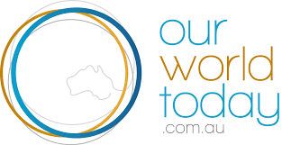New Website for 'Our World Today' Developed by DVE