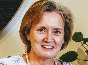 Dianne Van Eck